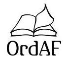 OrdAF Astrid Frylmark AB